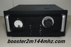 Boster 2 Meter Band 144Mhz Tabung 400 W