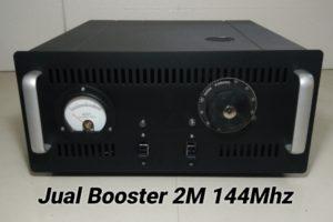 Jual Booster 2m 400 W