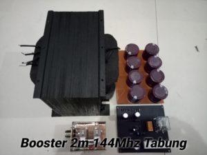 Travo High Voltage Boster 2 Meteran 300 W