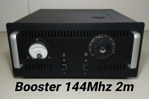 Boster 2 Meter Band Tabung 144Mhz 300 W