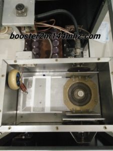 Resonator Booster 2Meter Band 144Mhz 1500 W